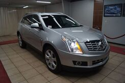 2016_Cadillac_SRX_Performance Collection FWD_ Charlotte NC