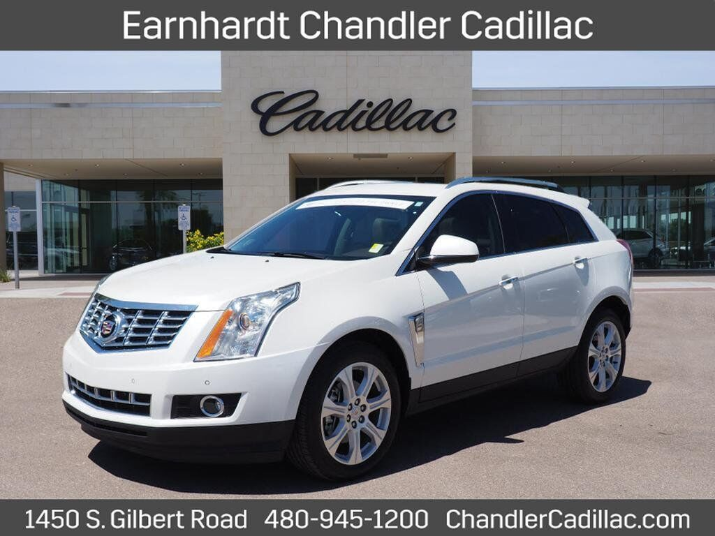 2016 Cadillac Srx Performance Collection Chandler Az 29869879