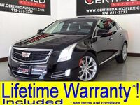 Cadillac XTS LUXURY NAVIGATION LEATHER HEATED/COOLED SEATS REAR CAMERA PARK ASSIST 2016