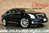 2016 Cadillac XTS Luxury Collection - 3.6L V6 VVT ENGINE ALL WHEEL DRIVE BACKUP CAMERA BLACK LEATHER HEATED/COOLED SEATS KEYLESS GO BOSE AUDIO XENONS