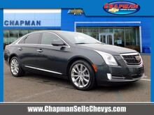 2016_Cadillac_XTS_Luxury Collection_  PA