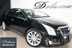 Cadillac XTS Luxury Collection AWD, Navigation System, Rear-View Camera, Bose Surround Sound, Bluetooth Streaming Audio, Ventilated Leather Seats, Ultraview Panorama Sunroof, 19-Inch Alloy Wheels, 2016