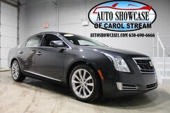 2016_Cadillac_XTS_Luxury Collection_ Carol Stream IL