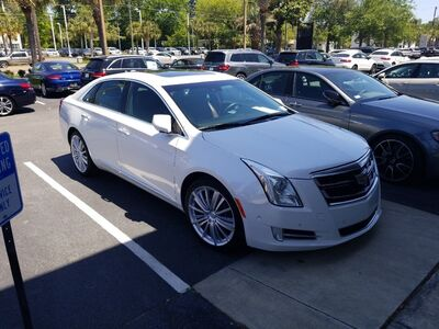 2016_Cadillac_XTS_Luxury Collection_ Charleston SC