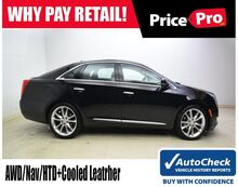 2016_Cadillac_XTS_Premium Collection AWD_ Maumee OH