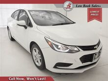 2016_Chevrolet_CRUZE_LT_ Salt Lake City UT