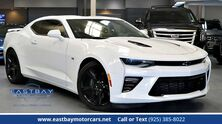 Chevrolet Camaro 2SS * Leather * Automatic * Navigation 2016