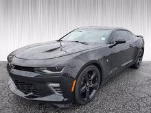 2016_Chevrolet_Camaro_2SS_ Columbus GA