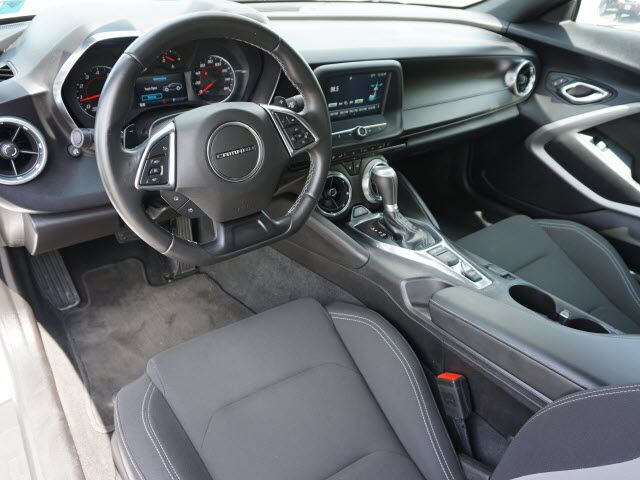 2016 Chevrolet Camaro LT Mount Hope WV