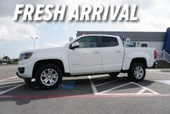 2016_Chevrolet_Colorado_2WD LT_ Brownsville TX