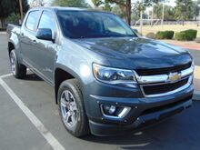 2016_Chevrolet_Colorado_2WD LT_ Mesa AZ