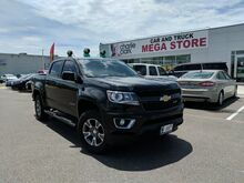 2016_Chevrolet_Colorado_2WD Z71_ Harlingen TX