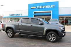 2016_Chevrolet_Colorado_4WD Z71_ Rochester IN