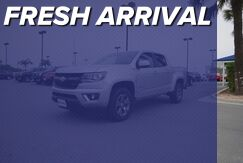 2016_Chevrolet_Colorado_4WD Z71_  TX