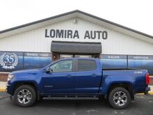 2016_Chevrolet_Colorado_4WD Z71_ Lomira WI