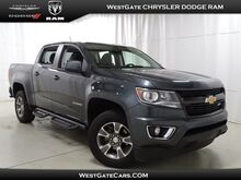 2016_Chevrolet_Colorado_4WD Z71_ Raleigh NC