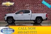 2016 Chevrolet Colorado 4x4 Crew Cab LT Diesel Leather Nav