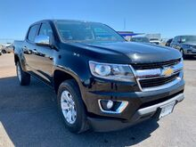2016_Chevrolet_Colorado_LT Crew Cab 2WD Long Box_ Laredo TX