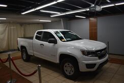 2016_Chevrolet_Colorado_Work Truck Ext. Cab 2WD_ Charlotte NC