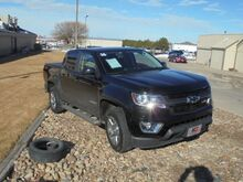 2016_Chevrolet_Colorado_Z71 Crew Cab 4WD Short Box_ Colby KS