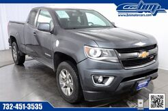 2016_Chevrolet_Colorado_Z71_ Rahway NJ