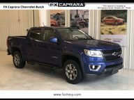2016 Chevrolet Colorado Z71 Watertown NY