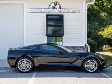 2016_Chevrolet_Corvette_1LT_ Charleston SC