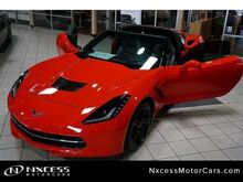 2016_Chevrolet_Corvette_2LT_ Houston TX