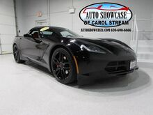 2016_Chevrolet_Corvette_Convertible_ Carol Stream IL