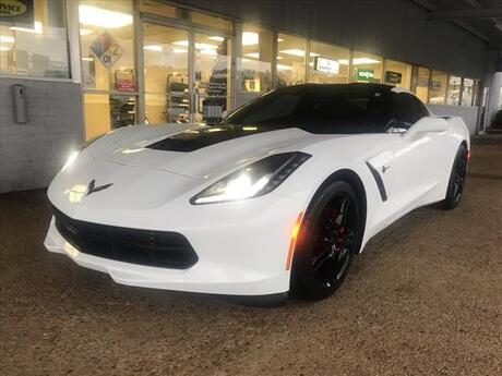 2016 Chevrolet Corvette Stingray Raleigh NC