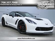 2016_Chevrolet_Corvette Z06_1 Owner Auto Nav Data & Video Recording_ Hickory Hills IL