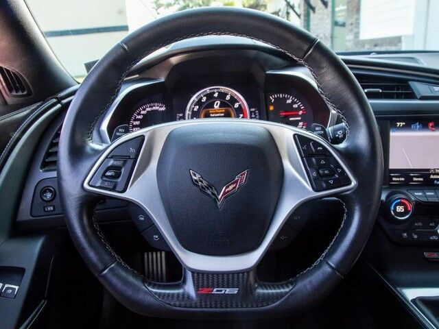 2016 Chevrolet Corvette Z06 2LZ Charleston SC