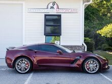 2016_Chevrolet_Corvette_Z06 2LZ_ Charleston SC
