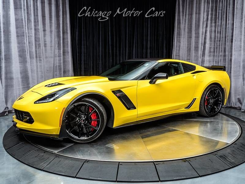 2016_Chevrolet_Corvette_Z06 2LZ Z07_ Chicago IL
