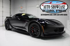 2016_Chevrolet_Corvette_Z06 2LZ Z07 Performance Pkg_ Carol Stream IL