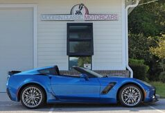 2016_Chevrolet_Corvette_Z06 3LZ_ Charleston SC