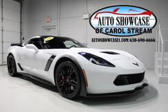 2016_Chevrolet_Corvette_Z06 3LZ Z07 Performance Pkg_ Carol Stream IL