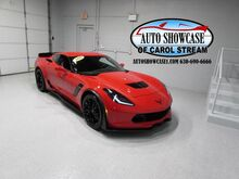 2016_Chevrolet_Corvette Z06_3LZ Z07 Performance Pkg_ Carol Stream IL