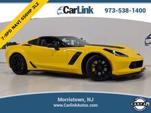 2016_Chevrolet_Corvette_Z06_ Morristown NJ