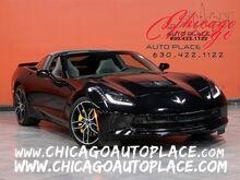 2016_Chevrolet_Corvette_Z51 2LT_ Bensenville IL