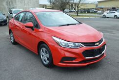 2016_Chevrolet_Cruze_LS Auto_ Houston TX