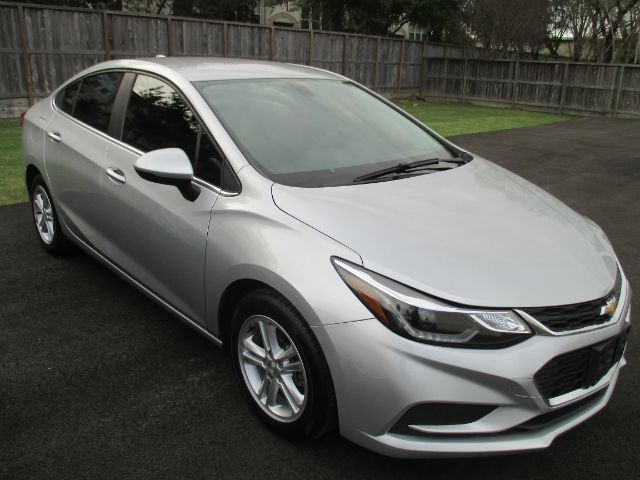 2016 Chevrolet Cruze LT Auto Houston TX
