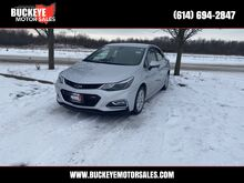 2016_Chevrolet_Cruze_LT_ Columbus OH