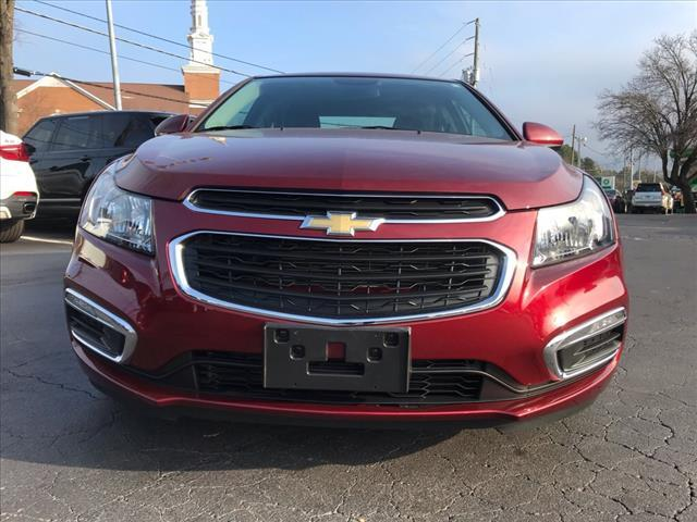 2016 Chevrolet Cruze Limited 1LT Auto Raleigh NC