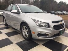2016_Chevrolet_Cruze Limited_4d Sedan LT w/1LT Auto_ Outer Banks NC