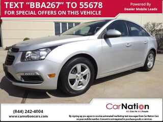 2016_Chevrolet_Cruze Limited_4dr Sdn Auto LT w/1LT_ Fairless Hills PA