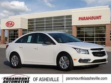 2016_Chevrolet_Cruze Limited_LS Auto_ Hickory NC