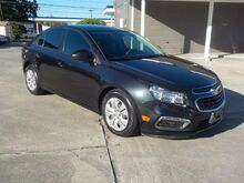 2016_Chevrolet_Cruze Limited_LS Auto_ Houston TX