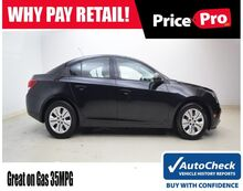 2016_Chevrolet_Cruze Limited_LS_ Maumee OH