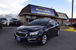 2016_Chevrolet_Cruze Limited_LS_ Murray UT